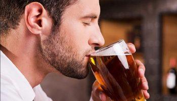 Thí nghiệm uống bia liên tục trong 1 tháng và kết quả khiến quí ông sốc nặng