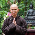 Thiền sư Thích Nhất Hạnh: Tôn giáo mà không có đạo đức thì gây nhiều khổ đau cho xã hội