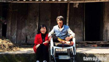 Tự truyện của NNC Phan Thị Bích Hằng: Kỳ 11 – Hình ảnh lạ hiện trong lòng bàn tay