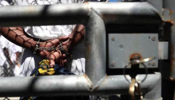 Tử tù bị giam giữ nghiêm ngặt như thế nào?