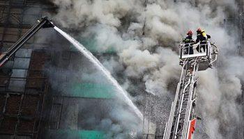 Vụ cháy kinh hoàng khiến 4 người thiệt mạng và nỗi đau người ở lại