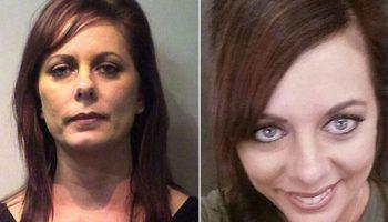 """Bác dâu U50 bị bắt vì """"quan hệ"""" với cháu trai tuổi vị thành niên hàng trăm lần"""