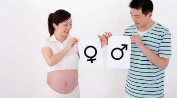 Bảng tính sinh con trai con gái theo ý muốn theo lịch Trung Quốc hiệu quả nhất