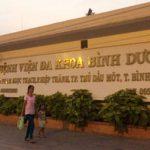 Bình Dương: Bé sơ sinh tử vong bất thường tại bệnh viện, người nhà tố bác sỹ tắc trách