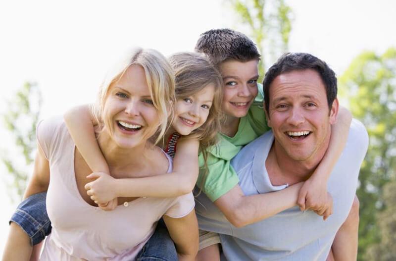 Hai bạn có hai con bổ trợ cho sự khiếm khuyết ngũ hành trong gia đình là thuận (Ảnh: ST)
