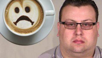 Bùa yêu kinh dị: Xuất tinh vào cốc cà phê của đồng nghiệp để cầu tình cảm