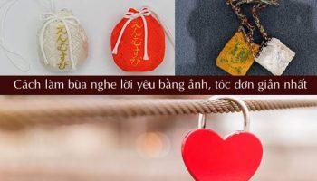 Cách làm bùa yêu của người dân tộc từ mọi chất liệu hiệu quả vô song | Blog Tử Vi Phong Thủy