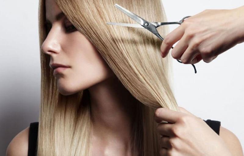Kiêng cắt tóc