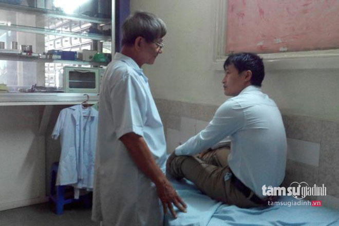 Lương y Huỳnh Văn Hiếu