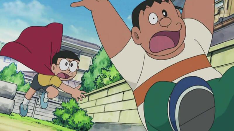 POPS Kids tại Youtube là kênh mà các phụ huynh có thể tham khảo cho con em theo dõi bộ truyện Doraemon