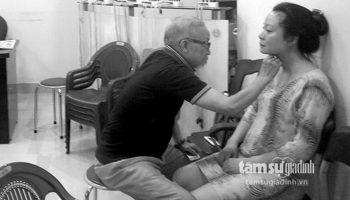 """Chữa bệnh ung thư theo Nam Y Đạo Pháp: Câu chuyện của bệnh nhân ung thư não trở về """"từ cõi chết"""""""
