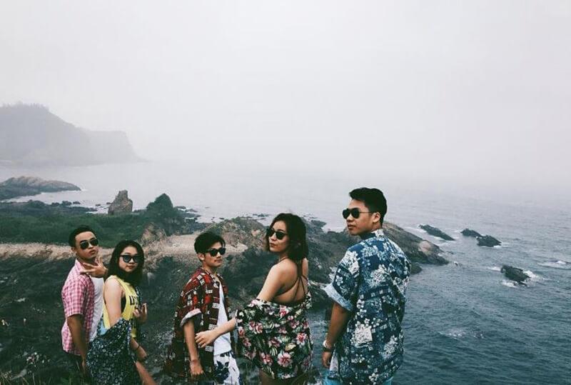 Nằm mơ thấy đi du lịch với đám bạn thân