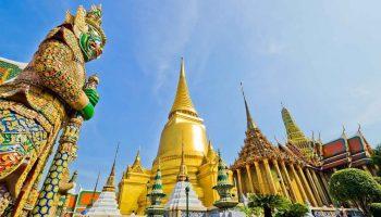 """Du lịch Thái Lan một mình, hãy """"bỏ túi"""" ngay những kinh nghiệm sau"""
