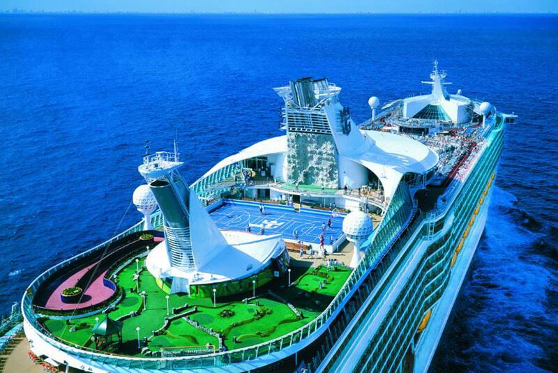 Mơ thấy du thuyền