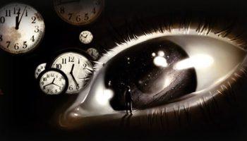 Giải mã bí ẩn hiện tượng lạ lùng: Nhìn thấy trước tương lai