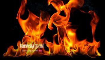 Giải mã giấc mơ: Mơ thấy lửa là điềm báo gì?