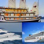 Giải mã giấc mơ: Mơ thấy tàu thuyền