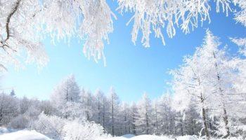 Giải mã giấc mơ thấy tuyết rơi