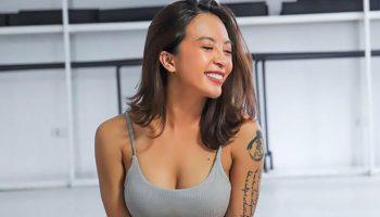 Tại sao Hana Giang Anh nổi tiếng trên các trang báo và Youtube?