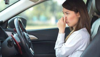 Tất tần tật cách khử mùi xe ô tô hiệu quả