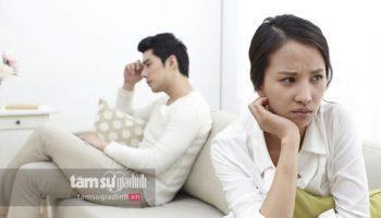 Lời kêu cứu từ một người vợ có chồng mắc bệnh ghen tuông hoang tưởng