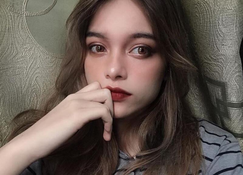 Cách nhận biết gái còn trinh thông qua đôi mắt