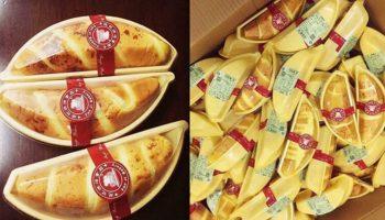 Mơ hồ nguồn gốc bánh chuối, bánh xoài Thượng Hải đang gây sốt trên chợ mạng