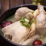 Món ngon cuối tuần: Canh gà nấu mộc nhĩ