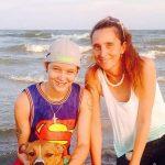 Mỹ: Mẹ loạn luân sống như vợ chồng với con trai ruột, rồi lại kết hôn với con gái