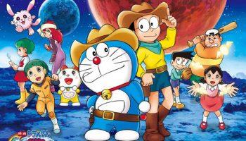 Top 10 nơi xem Doraemon bản tiếng Việt mới nhất