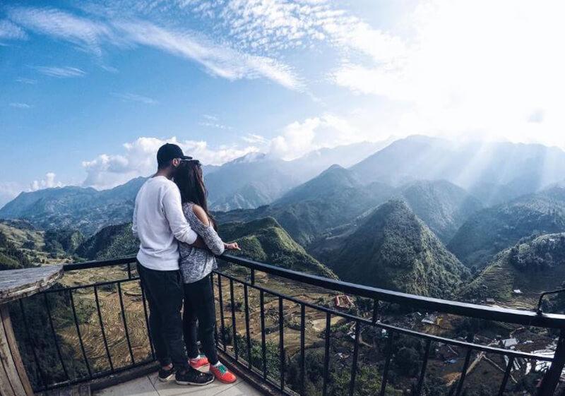 Nằm mơ thấy đi du lịch với người yêu