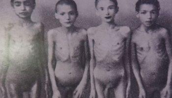 Những con quỷ đội lốt người và thí nghiệm chết chóc tàn độc (Kỳ cuối)