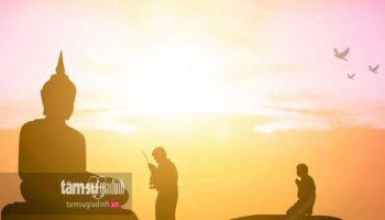 Phật dạy 3 cách tu tâm tạo nghiệp lành để trọn đời hạnh phúc