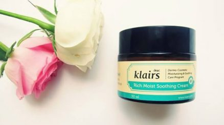 Review kem dưỡng ẩm dear, klairs – Rich Moist Soothing Cream