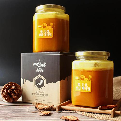 Công dụng của sâm nghệ mật ong mamachue