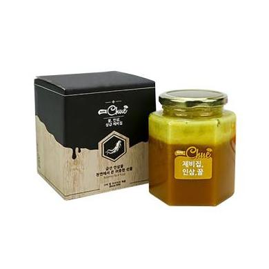 Sâm nghệ mật ong mamachue có thực sự tốt không?