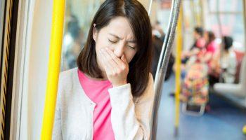 Say tàu xe nên và không nên ăn thực phẩm gì?