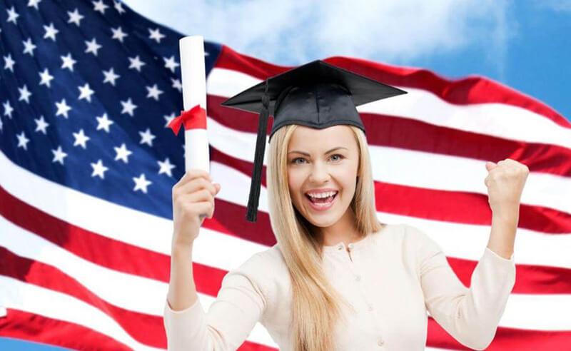 Bạn sẽ thành đạt khi học tập, phấn đấu và sống ở nước ngoài