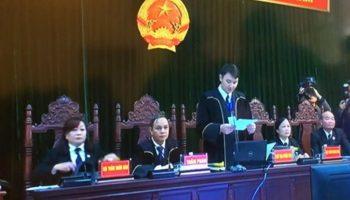 Tạm đình chỉ tư cách bị cáo Nguyễn Thị Minh Phương trong vụ án Hà Văn Thắm