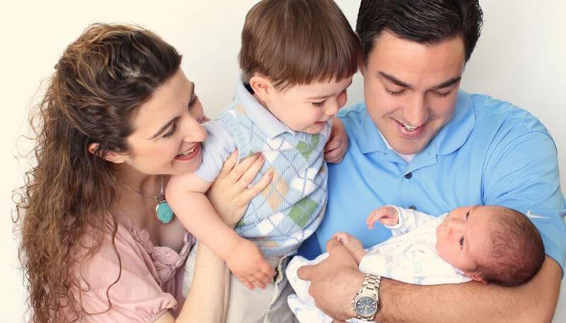 """Chọn đúng năm sinh bé thứ hai, đảm bảo gia đình bạn sẽ giàu """"nứt đố đổ vách"""""""