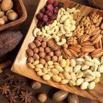 Thực đơn giảm cân nhanh bằng ngũ cốc