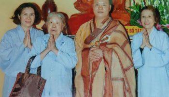 """Tin đồn trụ trì chùa Vạn Phước """"xộ khám"""" vì giấu 7kg ma túy trong tượng Phật"""