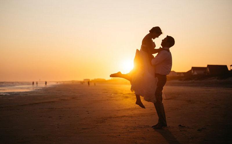 tình yêu hạnh phúc