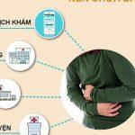 Top 20 bệnh viện, phòng khám dạ dày uy tín nhất tại Hà Nội và TP Hồ Chí Minh