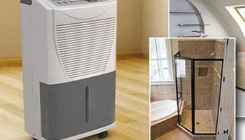 Trời nồm, nên mua máy hút ẩm hay điều hòa hai chiều?