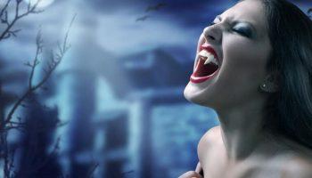 Truyện ma ca rồng hút máu của người Thái: Sản phụ chuốc hận với quái vật