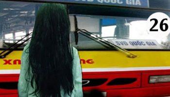 Truyện ma có thật ở Hà Nội – Chuyến bus số 26 chết người