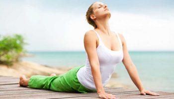 Tự học Yoga online tại nhà – tại sao không?