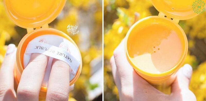 Cách sử dụng kem chống nắng Ice Sun