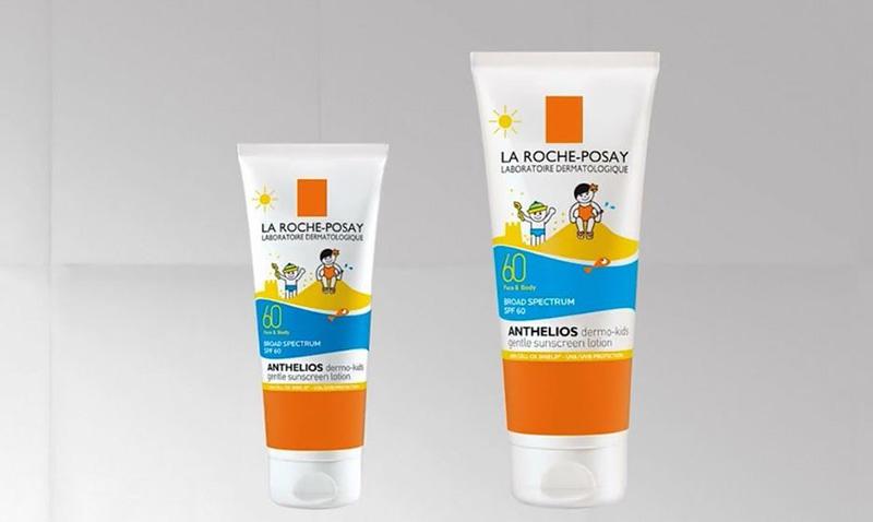 Kem chống nắng La Roche-Posay Anthelios Dermo-Pediatrics SPF 50+
